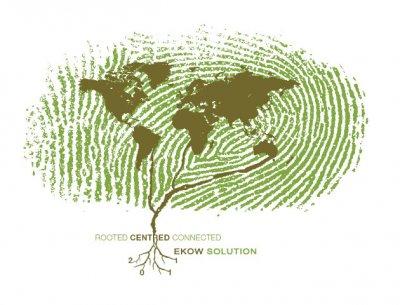 Ekow solutions, partenaire Francais